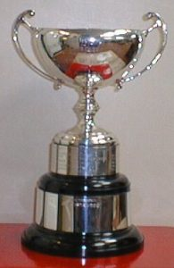 McIlwaine Cup